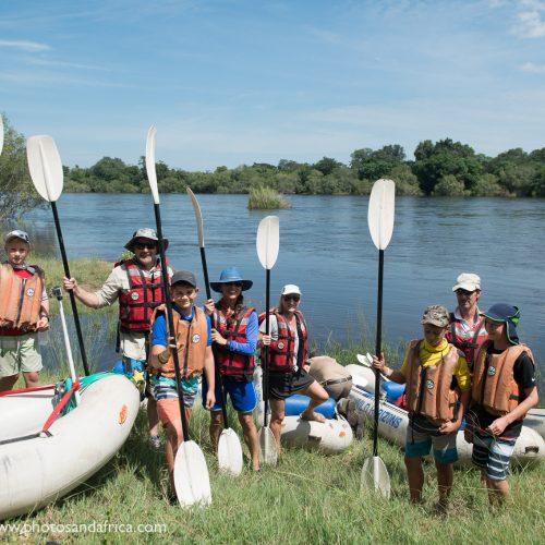 Riverwild Safaris